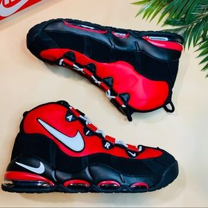 💯 New Nike Air Max Uptempo - Men's Size 12